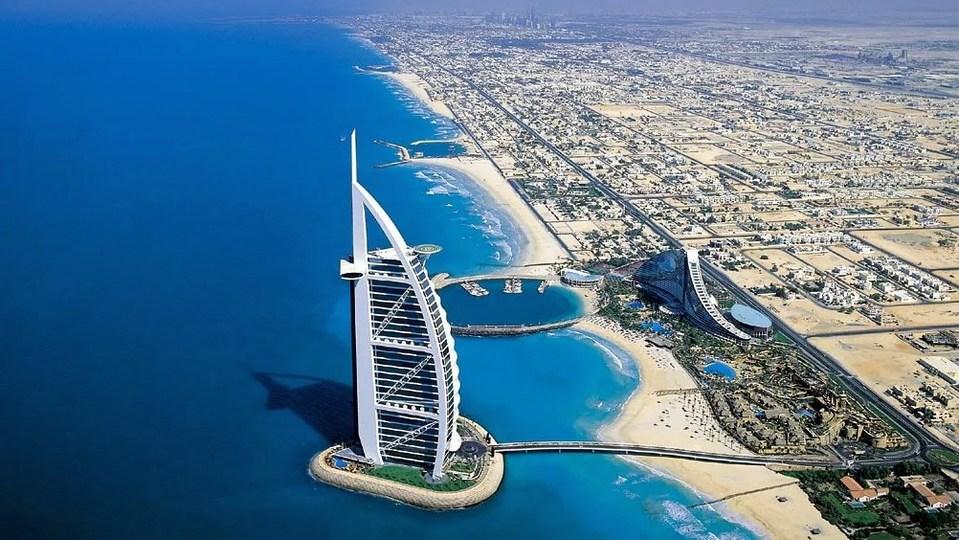 Дубай открылся для туристов