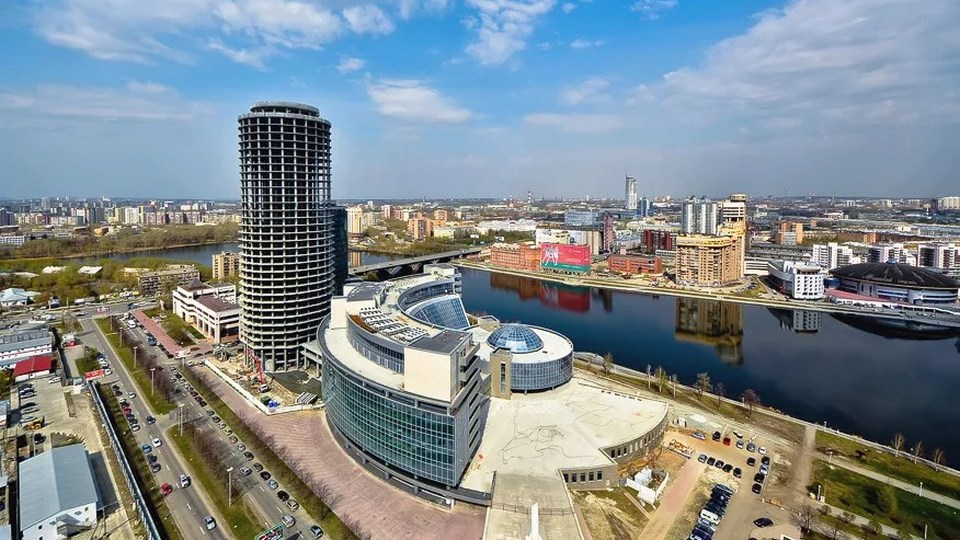 Екатеринбург вошел в список самых криминальных городов Восточной Европы