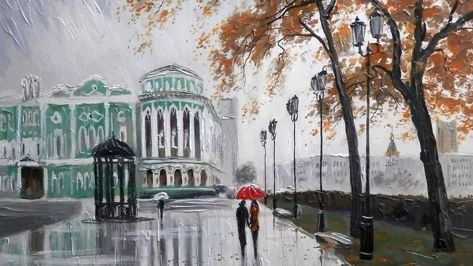 Последняя неделя июля на Урале будет облачной и дождливой