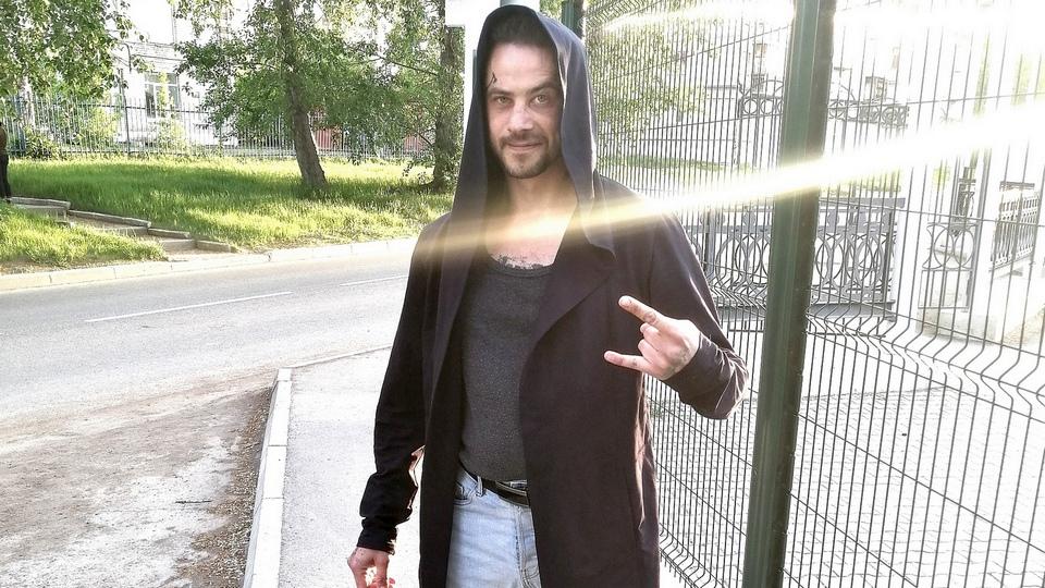 В Каменске-Уральском трагически погиб известный тату-мастер Макар Гилёв