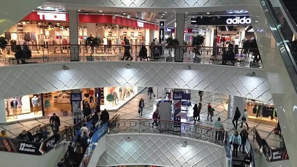 Торговые центры в Свердловской области откроются с 1 августа