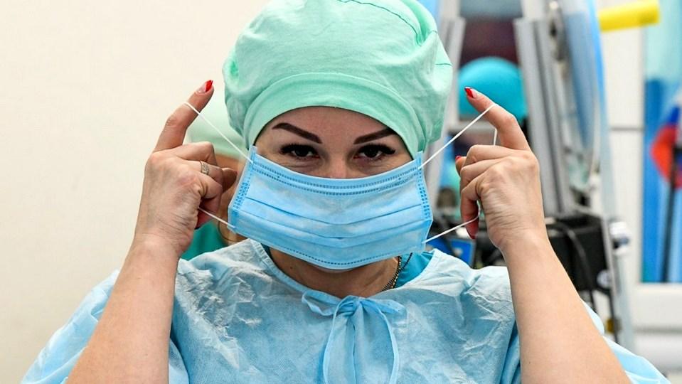 627 человек с коронавирусом скончались в Свердловской области