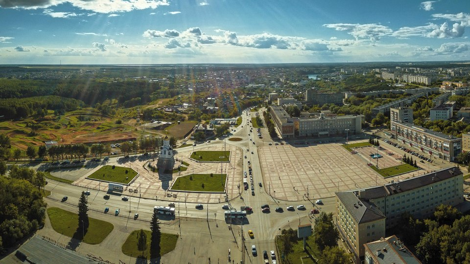 Каменцам предлагают выбрать, какой знаковый объект появится к 320-летию Каменска-Уральского