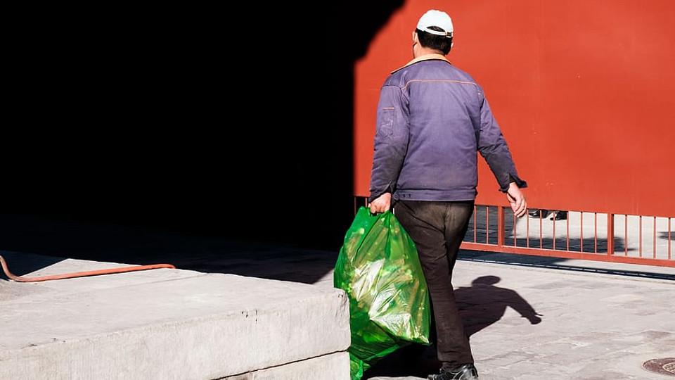 Экологичные пластиковые пакеты разработала Mitsubishi Chemical