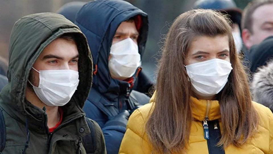 Российские студенты обязаны носить маски в новом учебном году