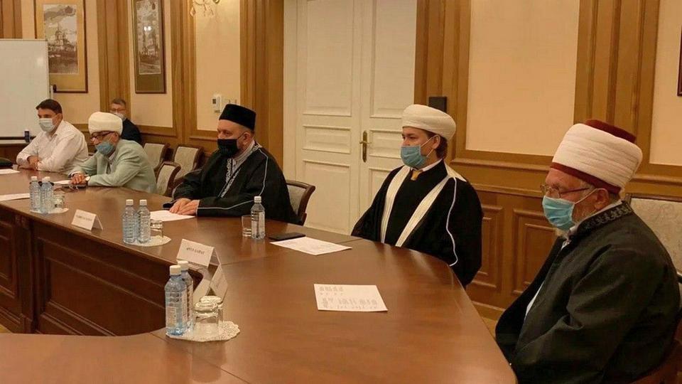 Мусульмане Свердловской области отметят Курбан-Байрам без многолюдных мероприятий