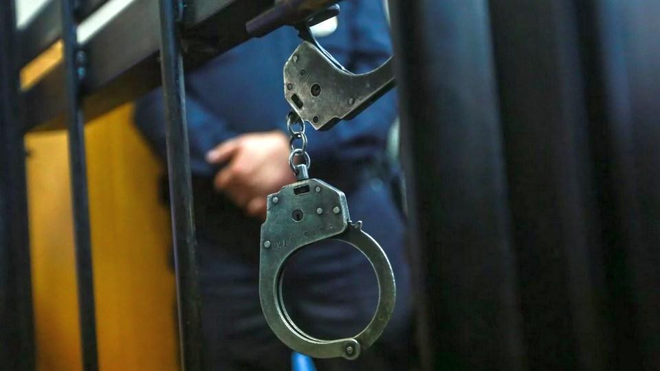 Следователя ГСУ СК РФ задержали за предложение посредничества в передачи взятки