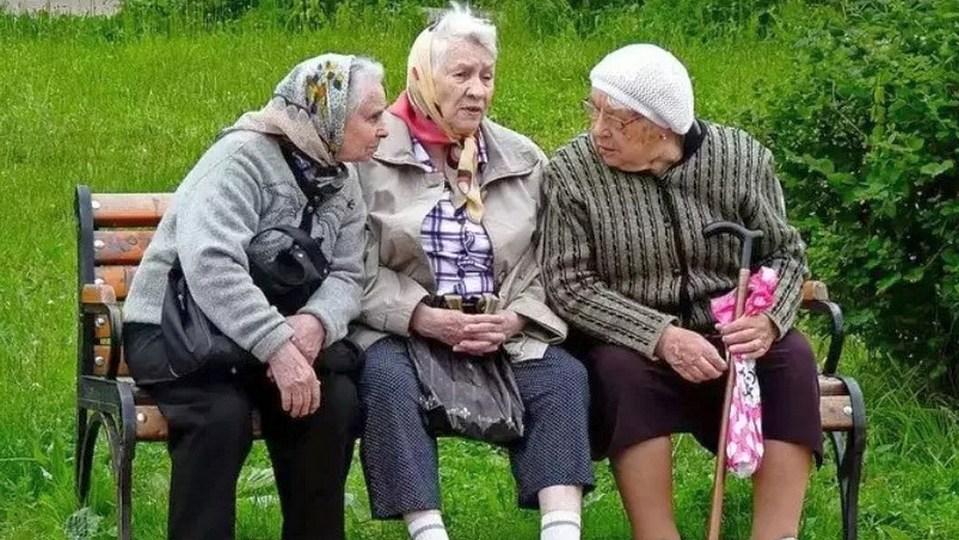 Госфонд квартир одиноких пенсионеров могут создать в России