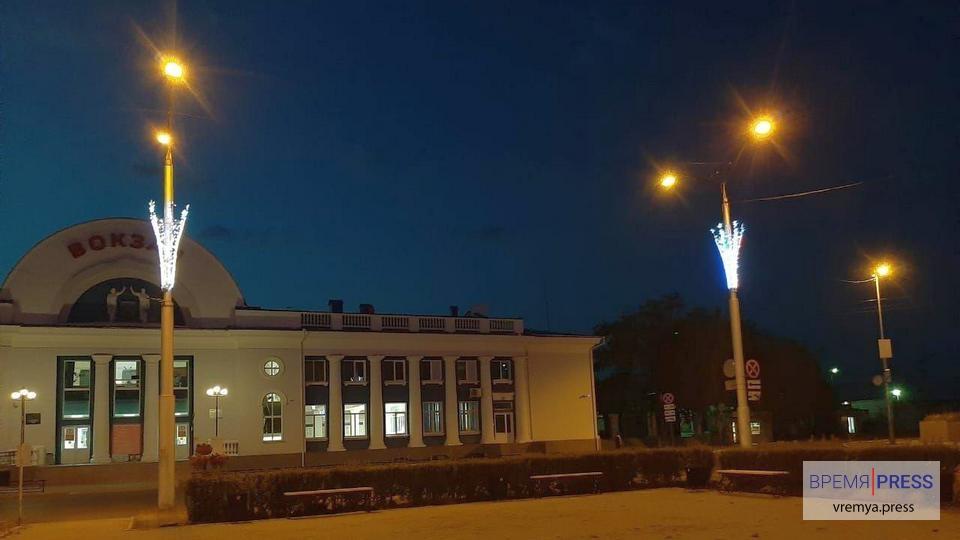 """РГ """"Браво"""" сделала подарок Каменску-Уральскому к Дню города"""