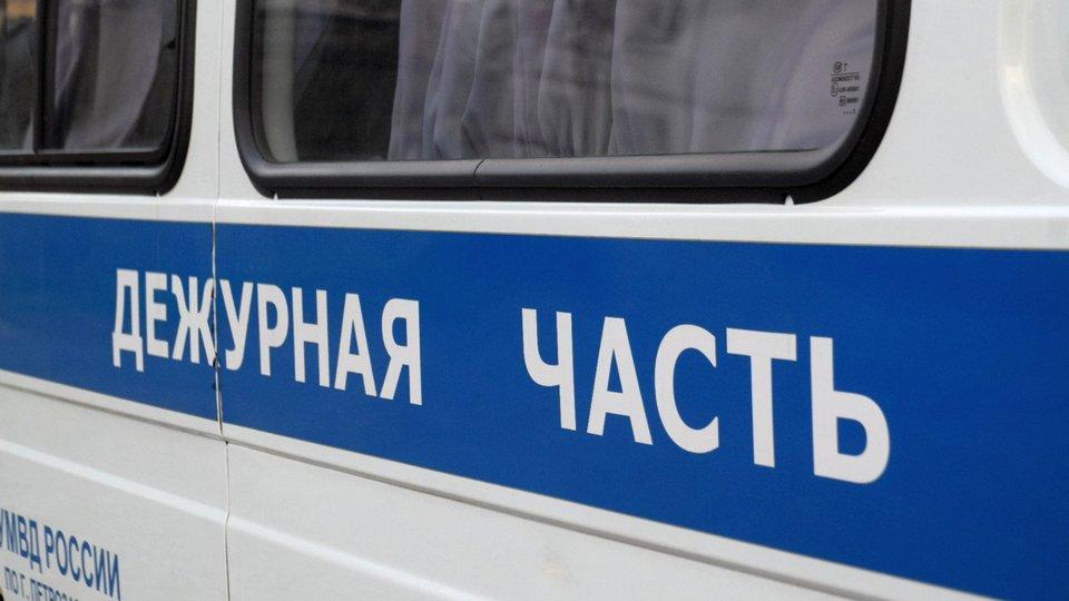 В Красноярском крае мужчина пытался взорвать отделение полиции