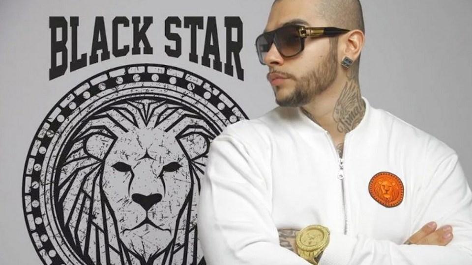 Тимати объяснил, почему покидает собственный лейбл Black Star