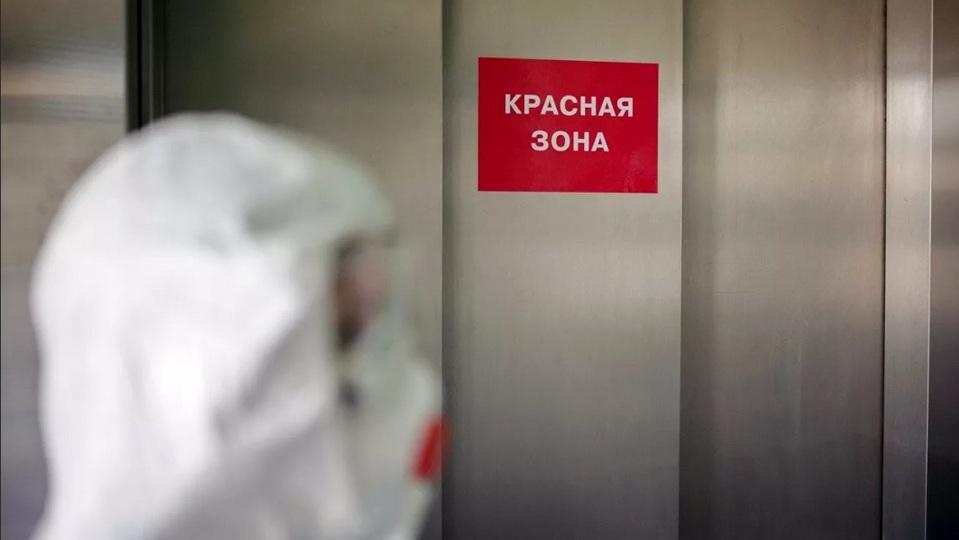 Количество заболевших COVID-19 в Свердловской области превысило 58 тысяч человек