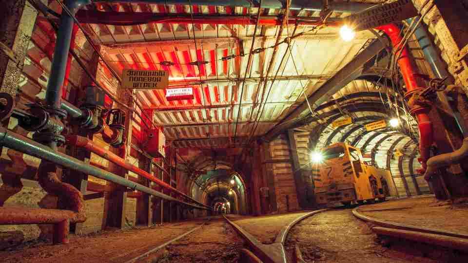 Уральские шахтеры готовят забастовку из-за невыплаты зарплаты