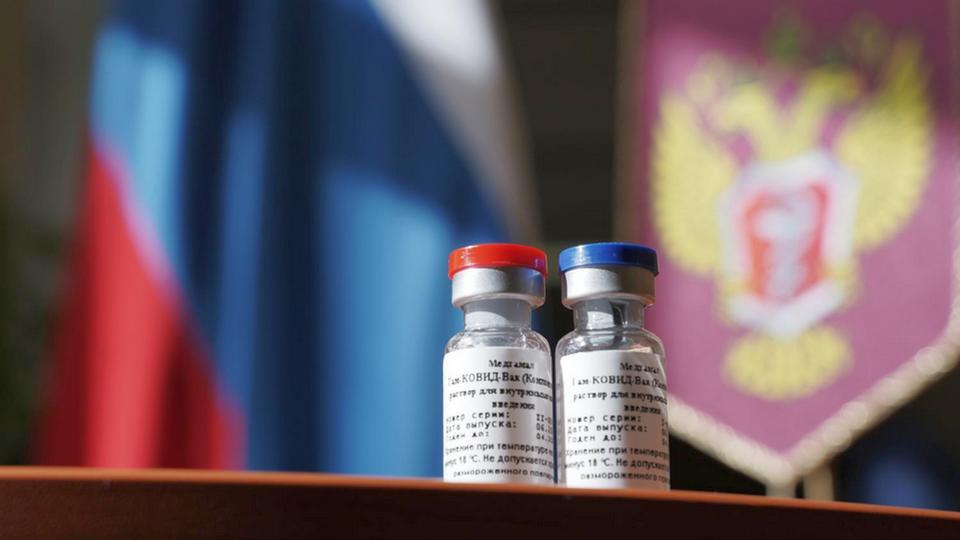 Свердловская область получила еще 2100 доз вакцины от COVID-19