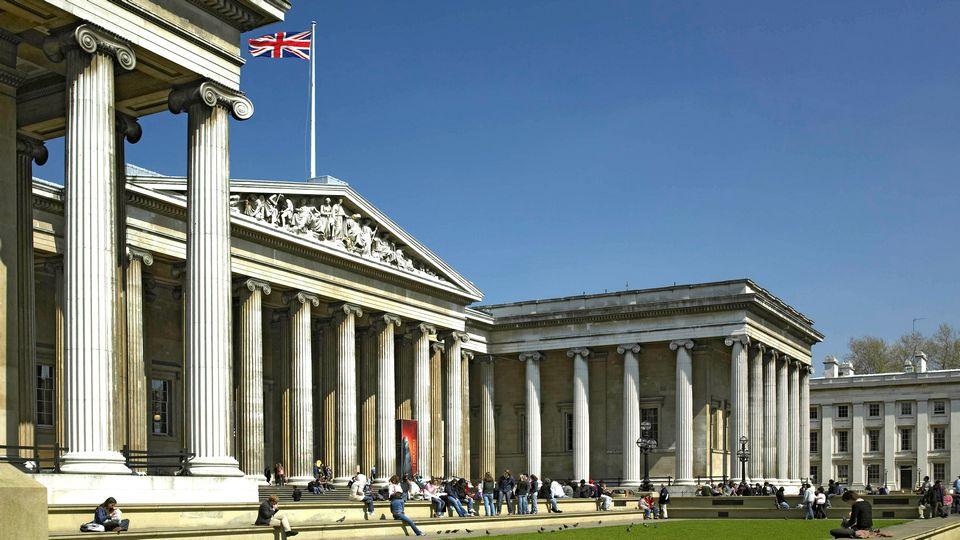 Британское правительство рекомендовало музеям заняться бизнесом, иначе их лишат госфинансирования