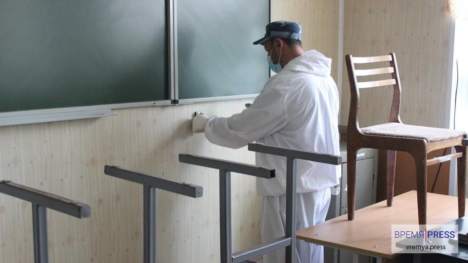 В ИК-47 вечерняя школа готова принять учеников