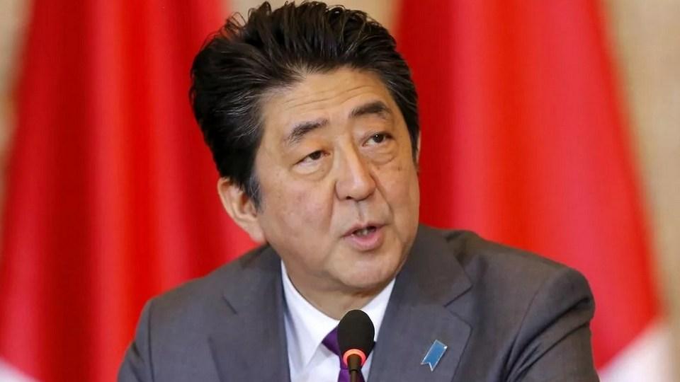 Названа причина, по которой премьер-министр Японии Синдзо Абэ уйдет в отставку