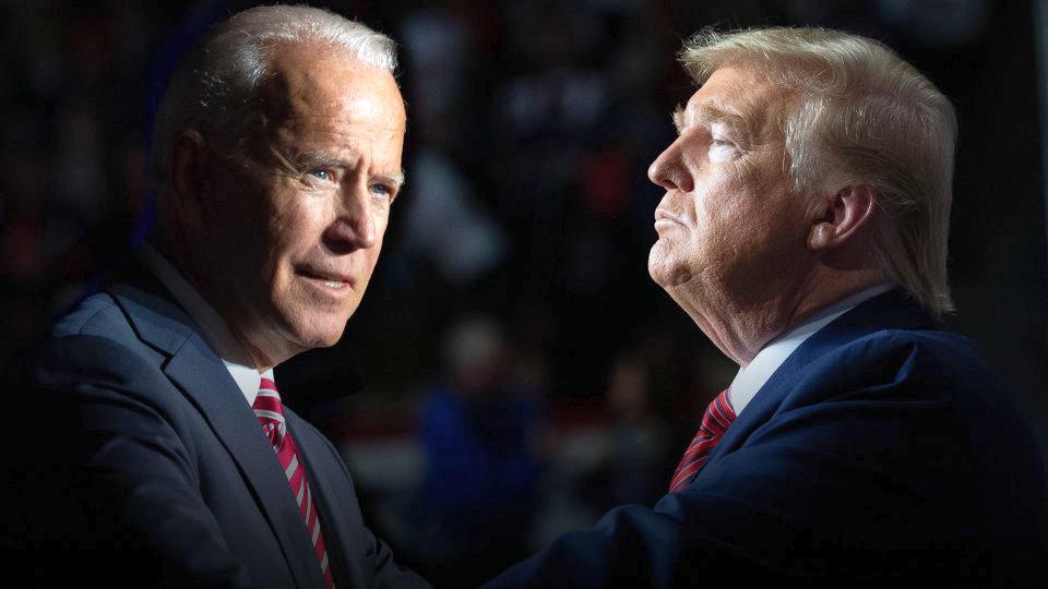 Американский профессор-аналитик предрек победу Джо Байдена на выборах в США