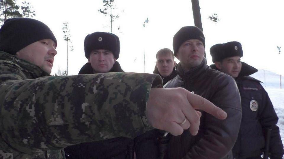 СК РФ завершил расследование уголовного дела об убийстве девушек на Уктусе