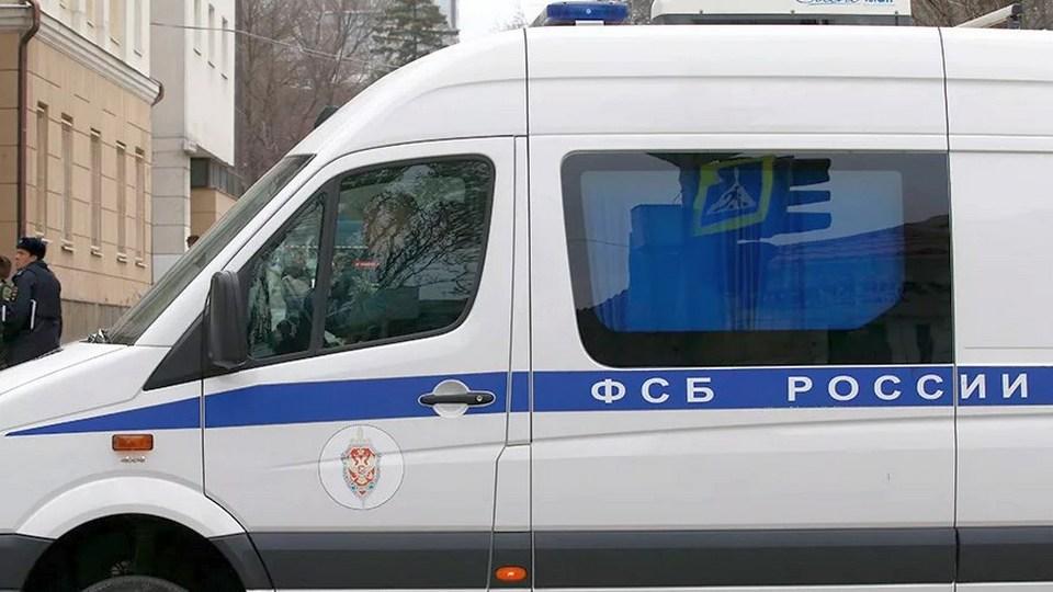 ФСБ задержала преступников, готовивших теракт 1 сентября в школе