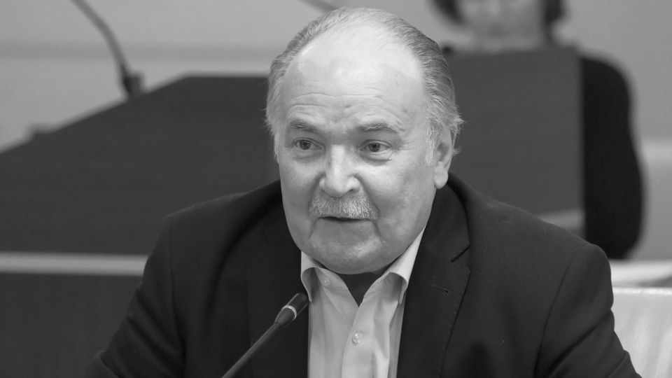 Народный артист РСФСР Николай Губенко скончался за день до 79-летия