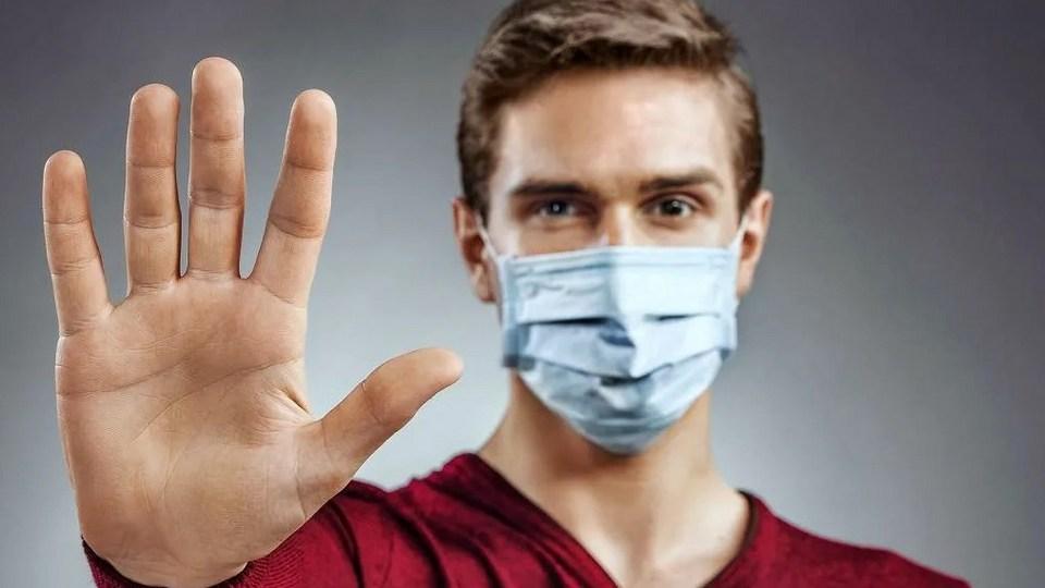 Эксперты составили список список лучших масок для защиты от COVID-19