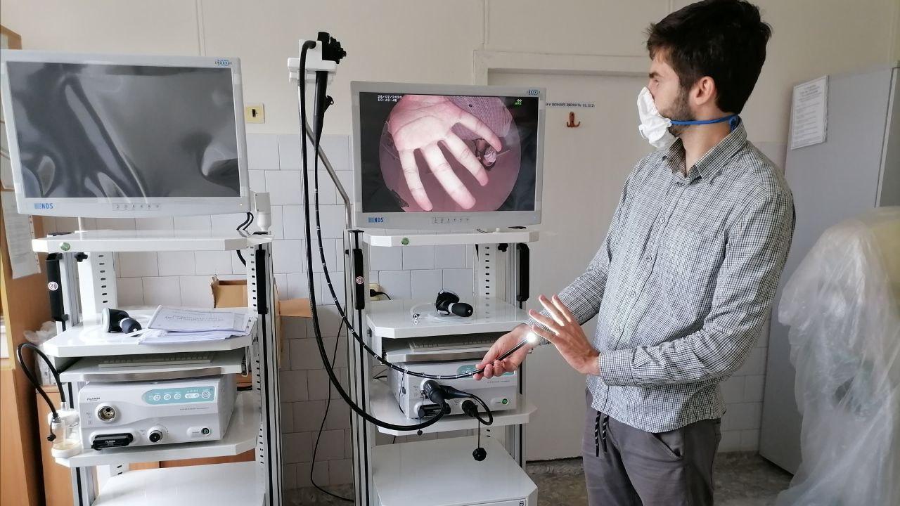 В Каменске-Уральском откроют Центр амбулаторной онкологической помощи