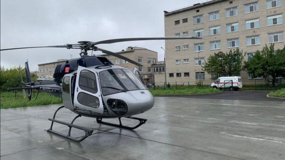 Двоих детей, пострадавших в ДТП под Каменском-Уральским, перевели в Екатеринбург
