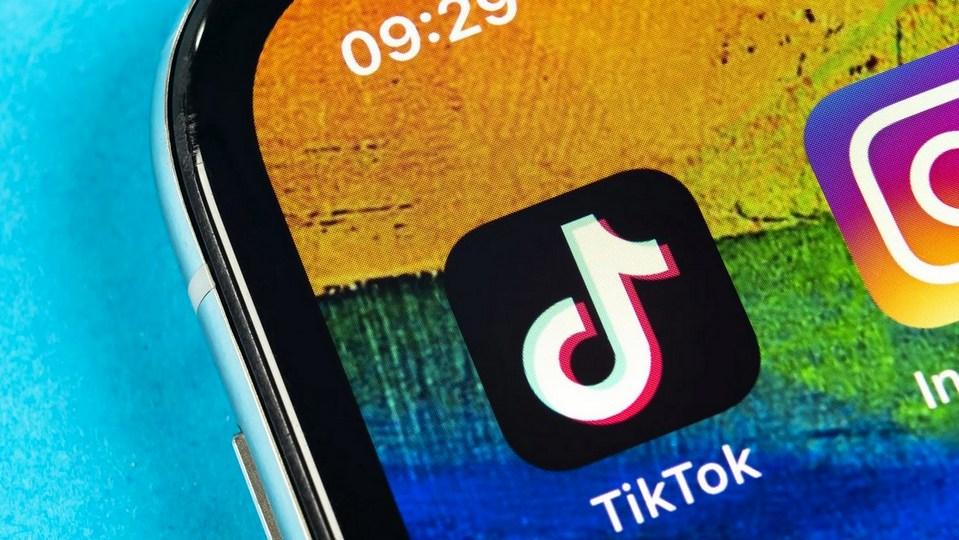 Трамп выпустил ряд запретов в отношении соцсети Tiktok