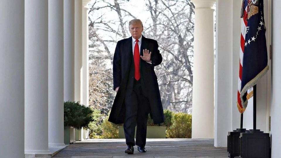 Трамп рассказал о большой нагрузке перед выборами в США