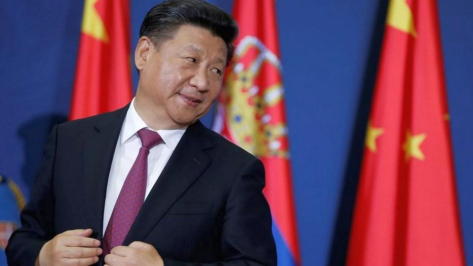Повторяя за Гаффнером: Си Цзиньпин призвал китайцев экономить еду