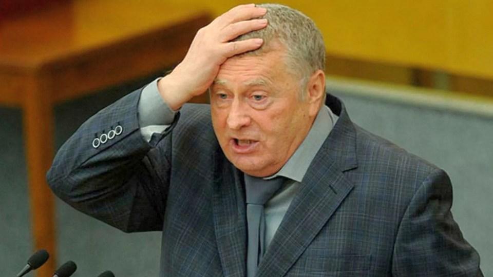 СК РФ ответил Жириновскому, почему ему нельзя посещать Фургала в СИЗО