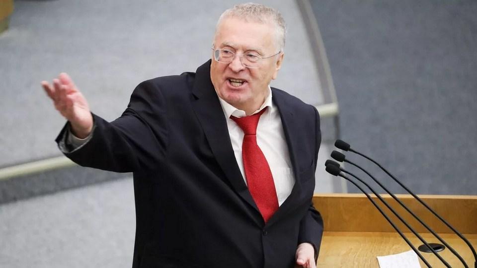 """Жириновский рассказал, что его не пускают к Фургалу в СИЗО """"Лефортово"""""""