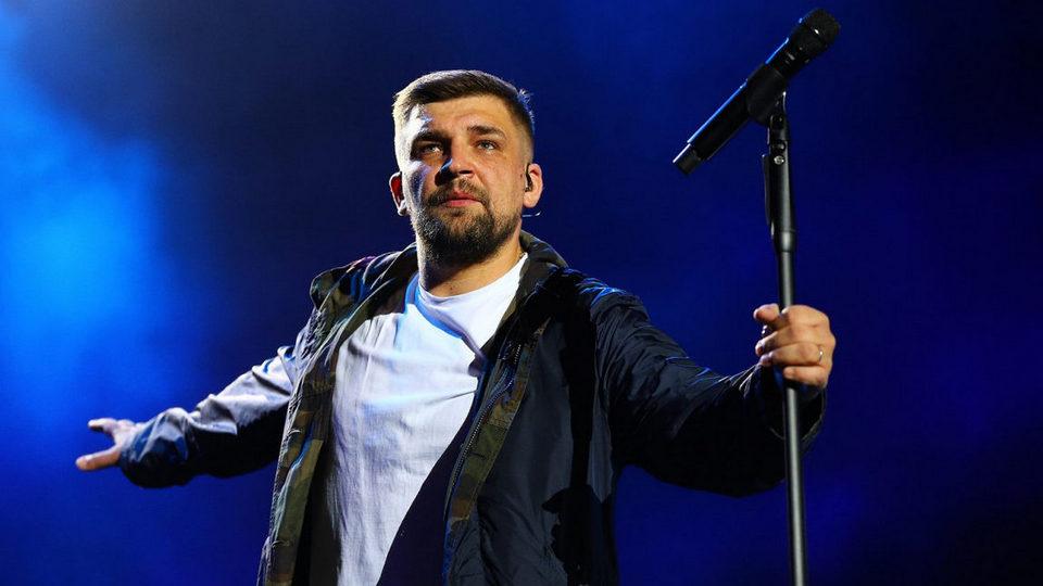 Украина сняла запрет на въезд в страну для рэпера Басты