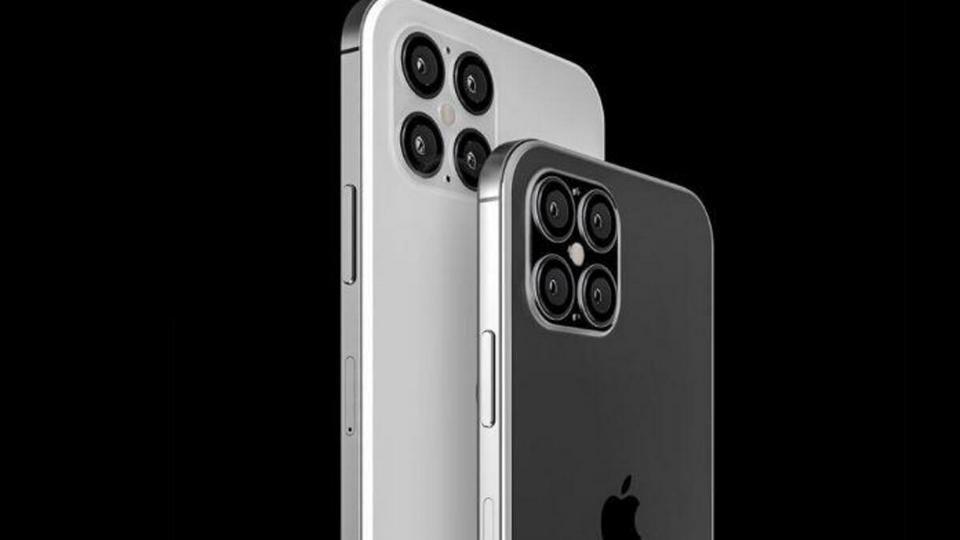 Стала известна дата выхода iPhone 12