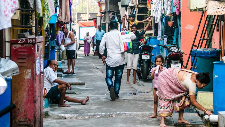 Коронавирус в Индии: страна ставит антирекорды по числу заболевших