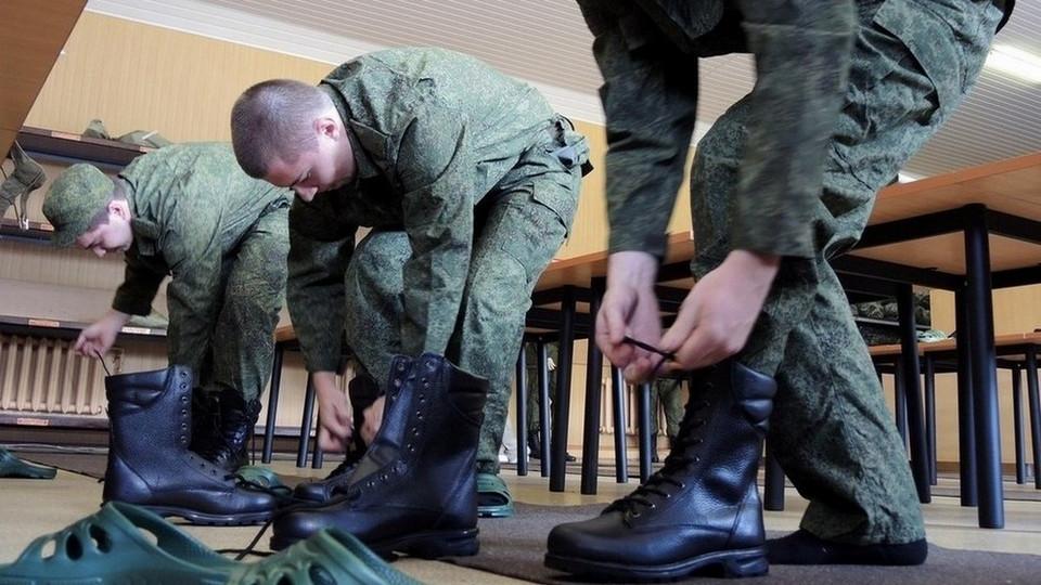 Прокуратура разъясняет закон о призыве на военную службу