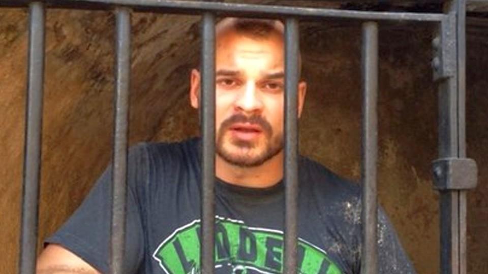 Националист и блогер Тесак покончил с собой в Челябинске