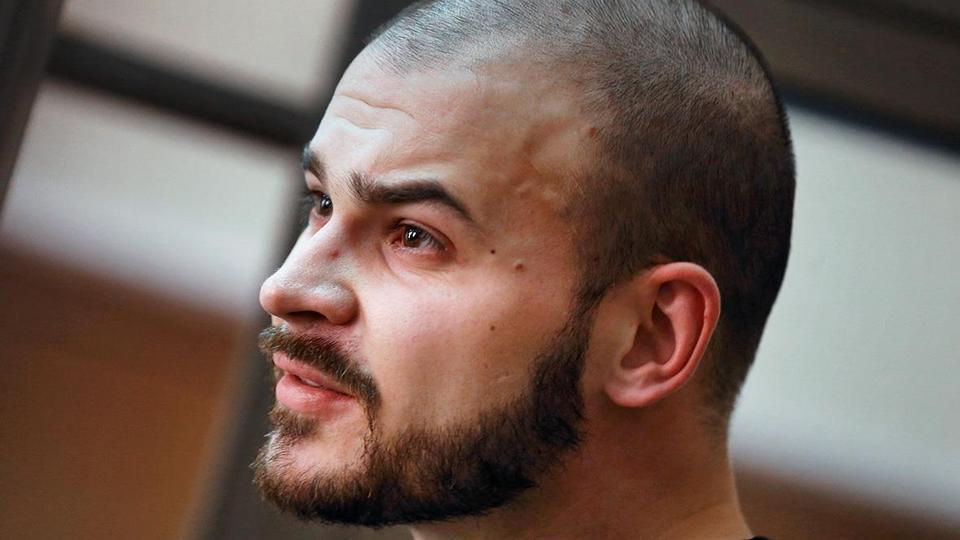 СК РФ: Марцинкевич сознался в убийстве приезжих в Москве