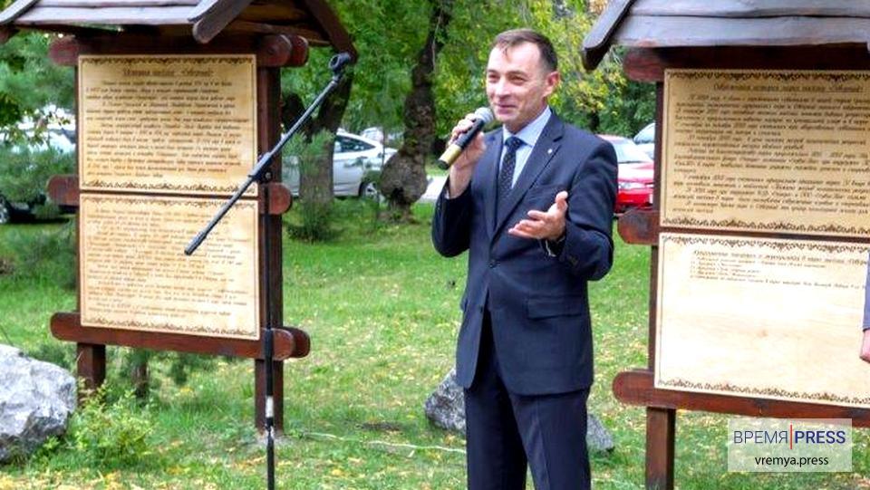 По предварительной информации победу на довыборах в Гордуму одержал Сергей Кашпар