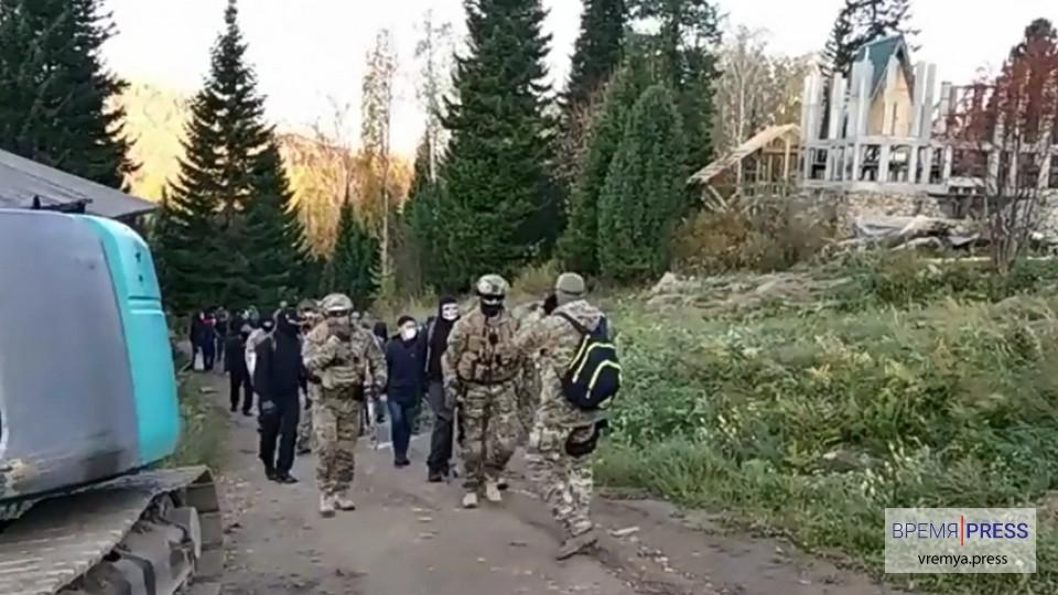 Лидеру красноярской секты Виссариону и его сподвижникам грозит до 4 лет тюрьмы