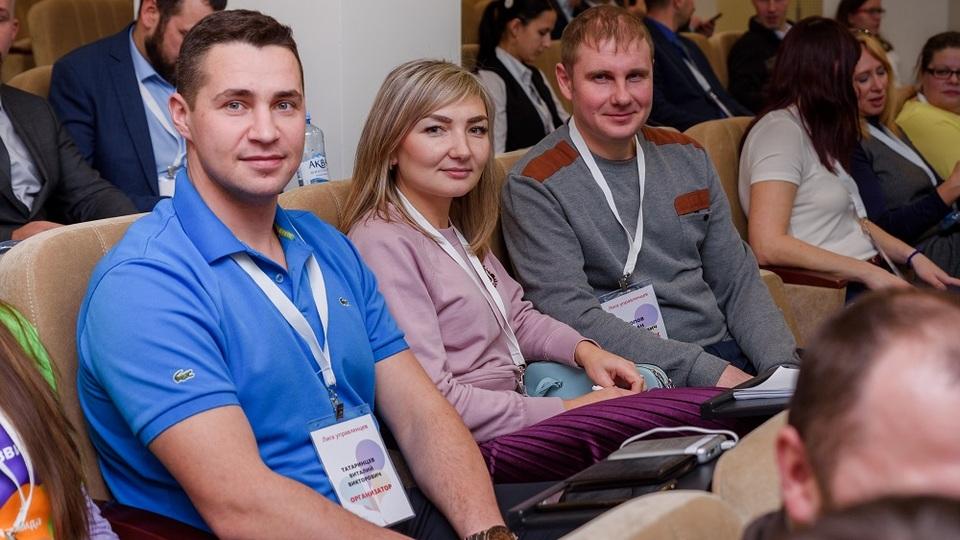 Благотворительный фонд Синара объявил приём заявок на конкурс Лига управленцев