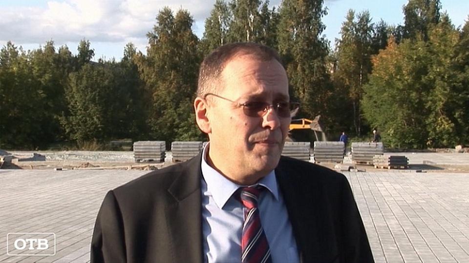 Министр отменил свой визит в Каменск-Уральский, вместо него едет заместитель