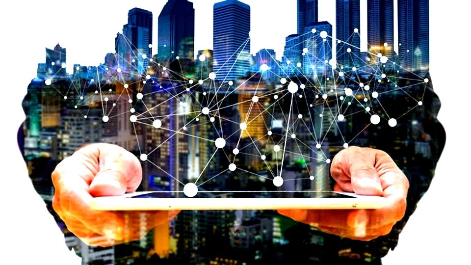 Москва поднялась на 16 строчек в мировом рейтинге умных городов