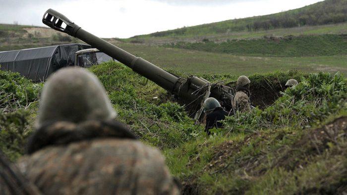 Разведданные НАТО отдают Армении предпочтение в победе в военном конфликте