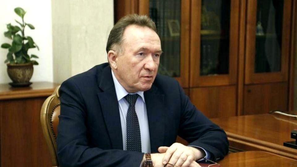 СКР возбудил уголовное дело в отношении бывшего главы Шадринского района