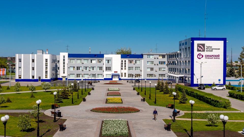 СинТЗ признан лучшим уральский экспортёром в сфере высоких технологий