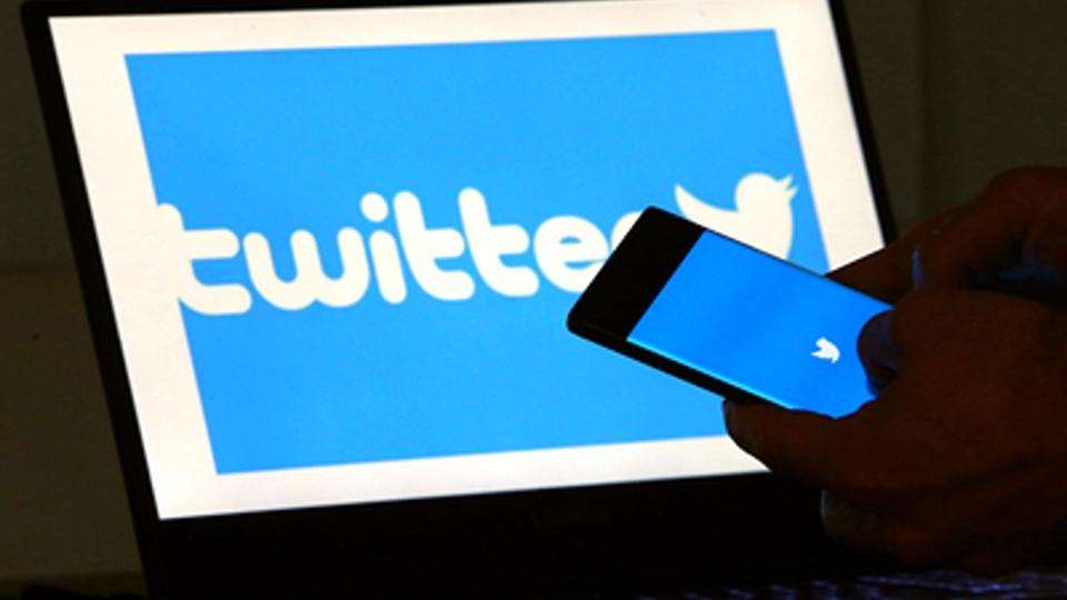 Twitter ввел санкции против РИА Новости