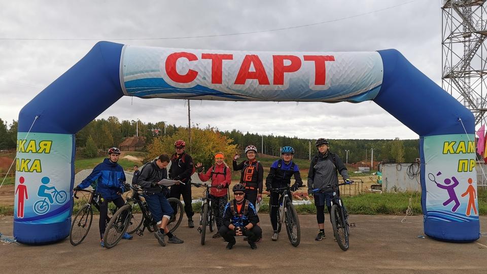 """Участники """"ВелоОсени-2020"""" поделились впечатлениями о прогулке"""