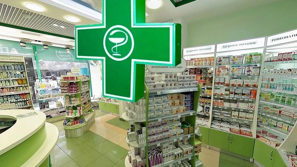 Часть российских аптек может закрыться из-за новых правил Роспотребнадзора